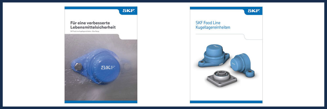 SKF-Food-Line-Katalog-Broschuere-News