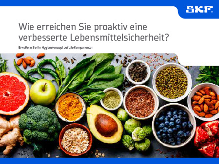 SKF Food Line E Book