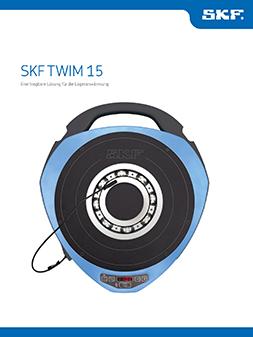 SKF Twim 15 PDF Vorschau