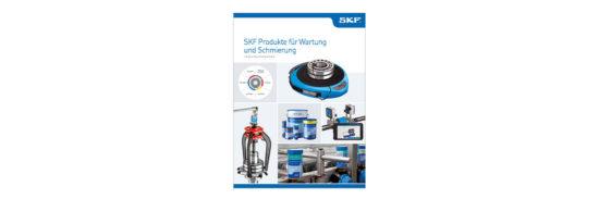 SKF Wartung Verschleiss Mapro Katalog 19 20 News